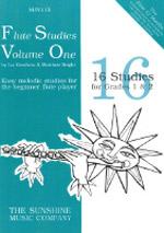 FLUTE STUDIES Volume 1