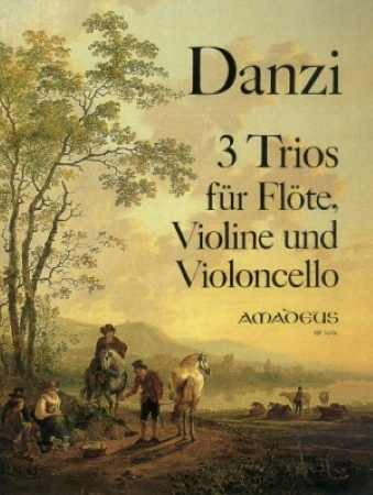 THREE TRIOS Op.71