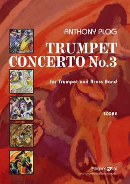 TRUMPET CONCERTO No.3