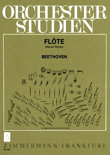 ORCHESTRAL STUDIES: Beethoven