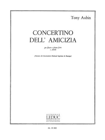 CONCERTO DELL'AMICIZIA