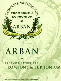 COMPLETE METHOD for Trombone & Euphonium (spiral bound)