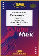 CONCERTO No.1 in g minor
