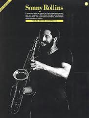SONNY ROLLINS 9 important solos
