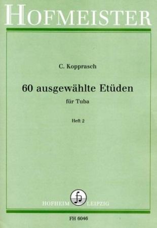 60 SELECTED STUDIES Book 2