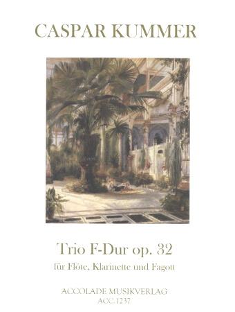 TRIO Op.32 (score & parts)