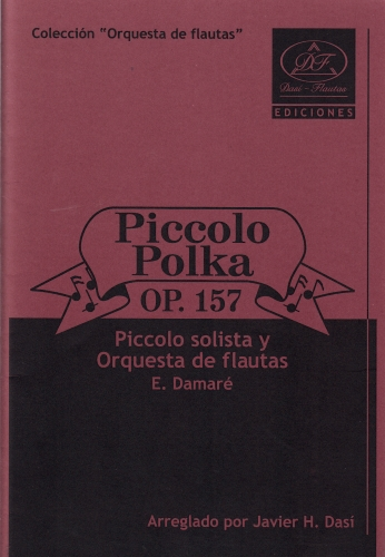 PICCOLO-POLKA Op.157