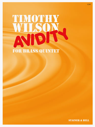 AVIDITY score & parts