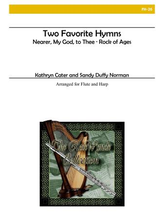 TWO FAVOURITE HYMNS