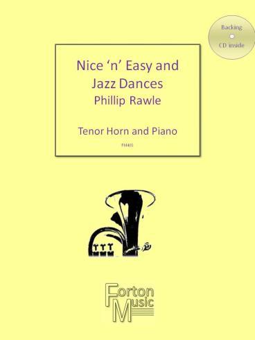 NICE 'N' EASY & JAZZ DANCES + CD