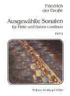 AUSGEWAHLTE SONATEN Volume 2