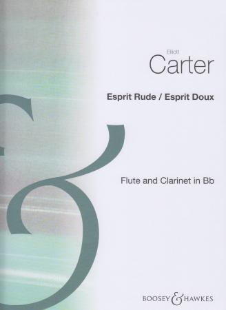 ESPRIT RUDE / ESPRIT DOUX