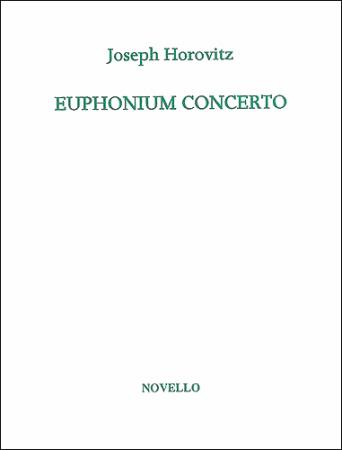 EUPHONIUM CONCERTO (treble/bass clef)