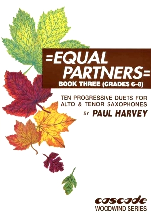 EQUAL PARTNERS Book 3