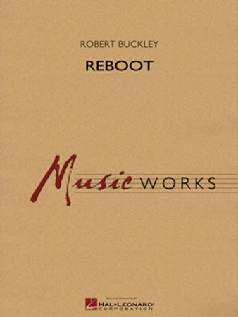REBOOT (score & parts)