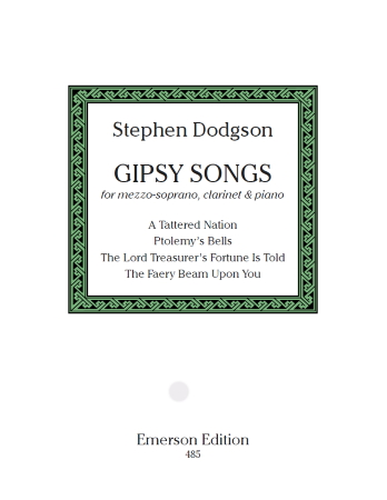 GIPSY SONGS