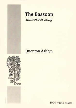 THE BASSOON Humorous Song