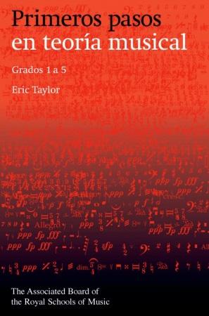 PRIMEROS PASOS EN TEORIA MUSICAL (Grados 1-5)