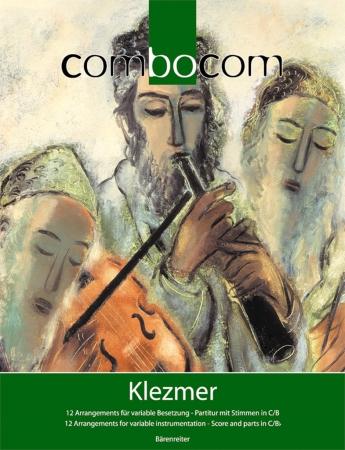 COMBOCOM: Klezmer