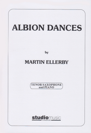 ALBION DANCES