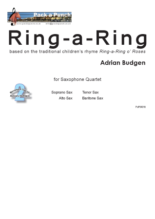RING-A-RING