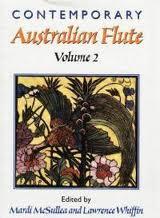 CONTEMPORARY AUSTRALIAN FLUTE Volume 2