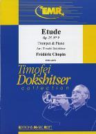 ETUDE Op.25/9