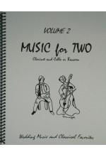MUSIC FOR TWO Volume 2