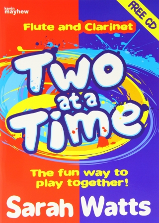 TWO AT A TIME Teacher's Book