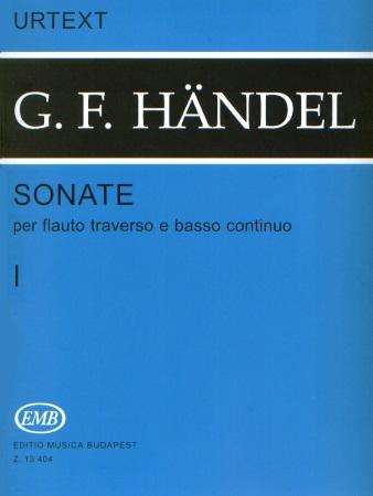 SONATAS Volume 1