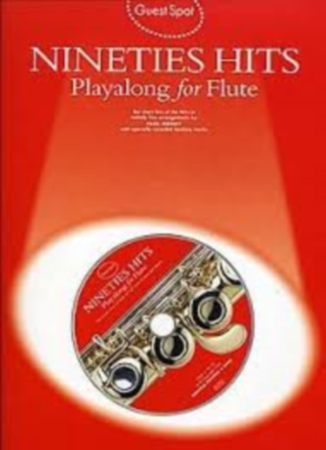 GUEST SPOT: Nineties Hits Playalong + CD
