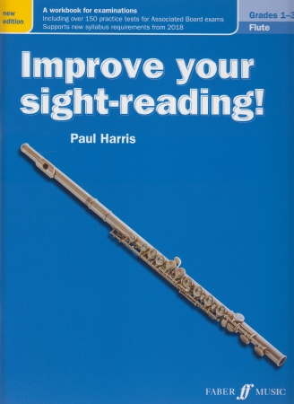 IMPROVE YOUR SIGHT-READING Grades 1-3