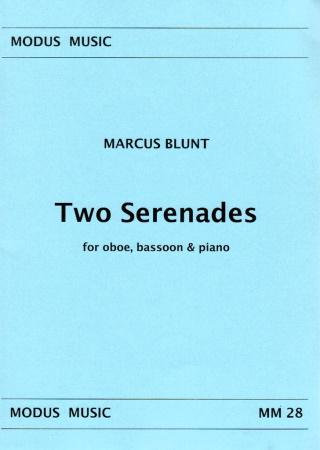 TWO SERENADES
