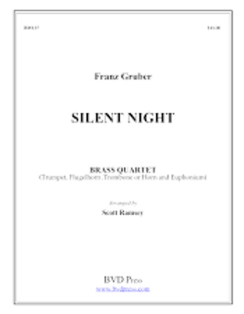 SILENT NGHT