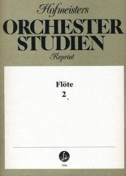 ORCHESTRAL STUDIES Book 2