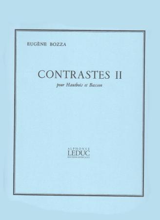 CONTRASTES II
