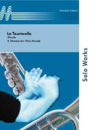 LA TOURTERELLE Op.119 - Polka