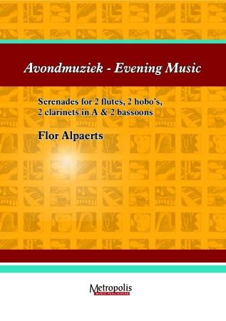 EVENING MUSIC (score & parts)