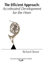 THE EFFICIENT APPROACH Accelerated Development for the Horn