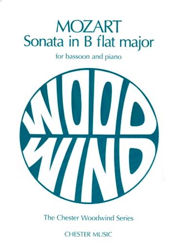SONATA in Bb major K292