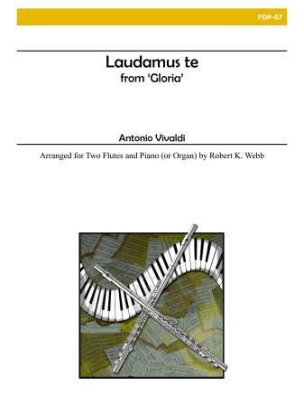 LAUDAMUS TE (We Praise Thee)