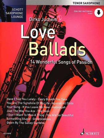 LOVE BALLADS + Downloads