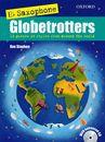 Eb SAXOPHONE GLOBETROTTERS + CD