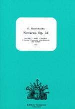 NOTTURNO Op.24