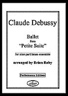 BALLET FROM 'PETITE SUITE'