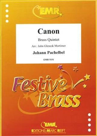 CANON score & parts