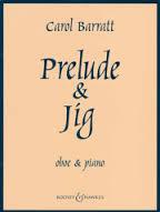 PRELUDE & JIG