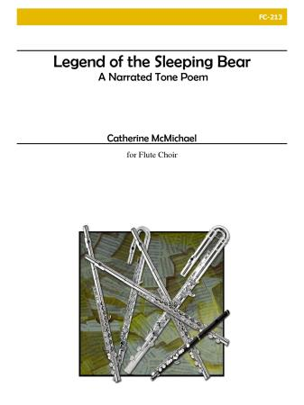 LEGEND OF THE SLEEPING BEAR (with Narrator)