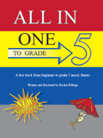 ALL IN ONE TO GRADE 5 (3rd Edition)